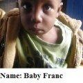 Baby Franc