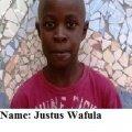 Justus Wafula