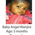Baby Wanjira