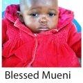 Blessed Mueni
