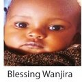 Blessing Wanjira