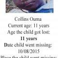 Collins Ouma