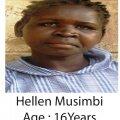 Hellen Musimbi
