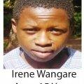 Irene Wangare