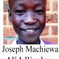 Joseph Machiewa