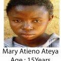 Mary Ateya