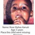 Rose Elphas Kanuti