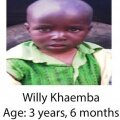 Willy Khaemba